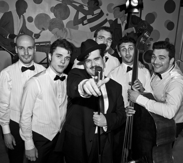 Chamber Swing Orchestra