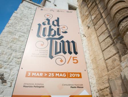 Ad Libitum – Le novità della 5° edizione